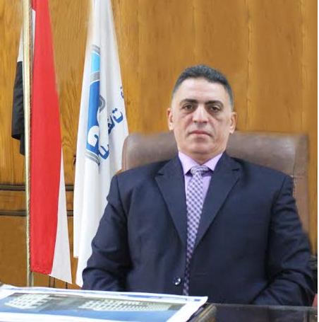 المهندس / أشرف إسماعيل عفيفى .. رئيساً لهيئة المواصفات والجودة