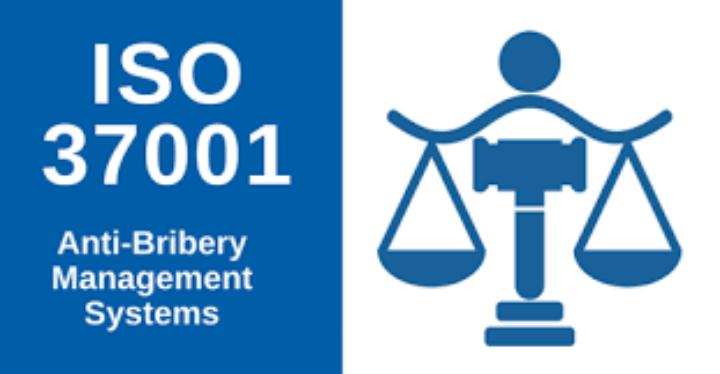 تأهيل الهيئة لتطبيق المواصفة الدولية ISO37001 لتكون أول جهة حكومية فى مصر تطبق نظام إدارة لمكافحة الرشوة بها