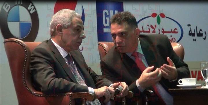 أحتفلت الهيئة المصرية العامة للمواصفات والجودة لليوم العالمى للمواصفات تحت رعاية السيد المهندس / طارق قابيل وزير التجارة والصناعة يوم 7 فبراير 2017